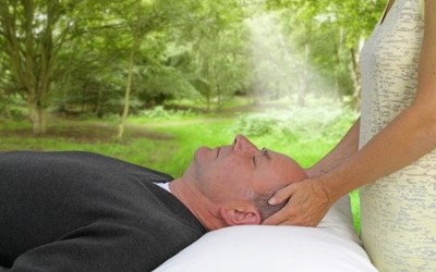 The Advantages of Healing the Body with Reiki Energy