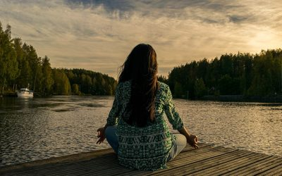 Meditation-Being in the Now